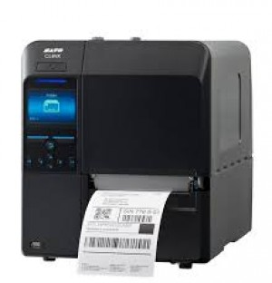 SATO CL6NX - 203dpi Industrial Printer