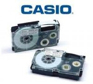 Casio 24MM Tape - XR24WE1