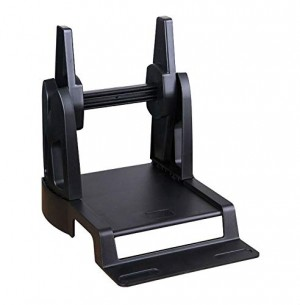 External Roll Label Holder for all Desktop Label Printers