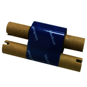 Labelkraft Wax  Ribbon - 55mm x 74mtrs