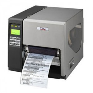 TSC TTP 366M -  300 dpi (Industrial  Barcode Printer)