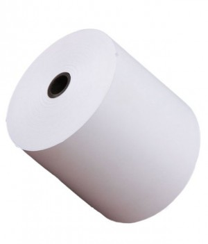 Thermal Paper POS Rolls 79mm X 50mtrs (Pack of 50 Rolls)