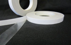 Double Sided Polyester Tape 24mm x 50mtrs (1pcs)