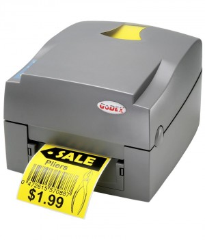Godex EZ1100+  Desktop Barcode Printer