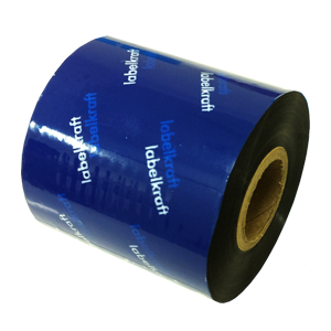 Labelkraft Wax  Ribbon - 80mm x 300mtrs