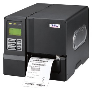 TSC - ME240 Industrial Barcode Printer