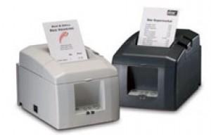TSP - 654C POS Printer
