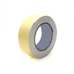 Double Sided Foam Tape 18mm x 5mtrs (1Pcs)