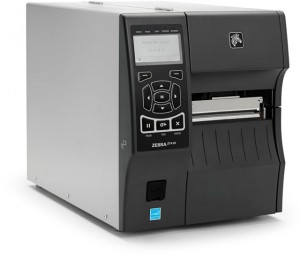 Zebra - ZT230 Industrial Barcode Printer