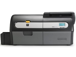 Zebra ZXP7 - ID Card Printer