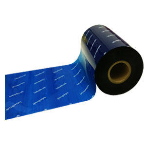 Labelkraft Wax Ribbons 110mm x 450mtrs (Pack of 8 Rolls)