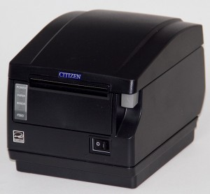 Citizen - CTS651 POS Printer