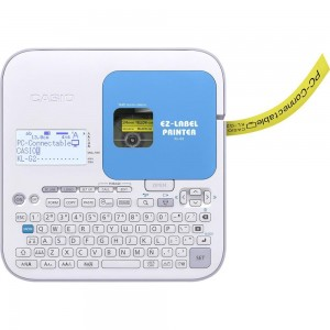 CASIO KL-G2 LABLE PRINTER