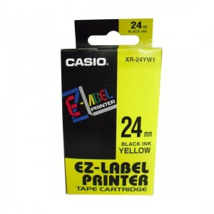 Casio 24mm Tape - XR24BU1