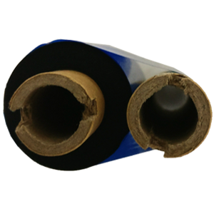 Labelkraft Wax  Ribbon - 80mm x 74mtrs