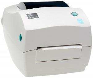 Zebra GC420t Barcode Printer