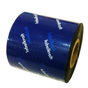 Labelkraft Premium Wax Ribbon - 45mm x 300mtrs