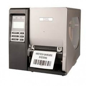 TSC TTP  268M -203dpi  (Industrial Barcode Printer)
