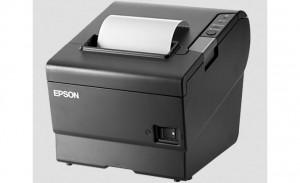 Epson - TMT 82 POS Printer