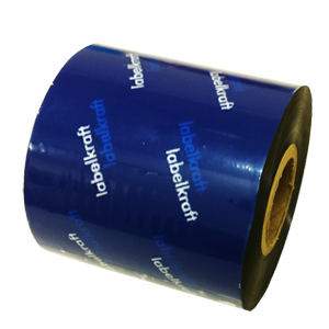 Labelkraft Wax  Ribbon - 55mm x 300mtrs