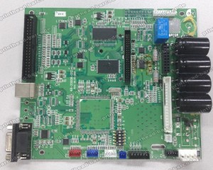 TSC TTP-244 Pro - Spare Part - Mother Board