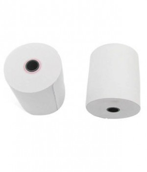 Thermal Paper POS Rolls 79mm X 50mtrs (Pack of 100 Rolls)
