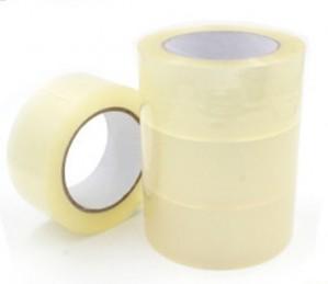 "SA Polyester Tape 2"" x 50mtrs (1pcs)"