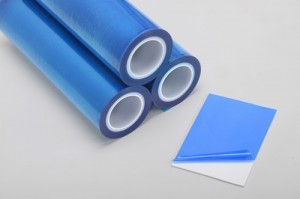"Surface Protection Paper SPT 70M Film 12"" x 100mtr (1Pcs)"