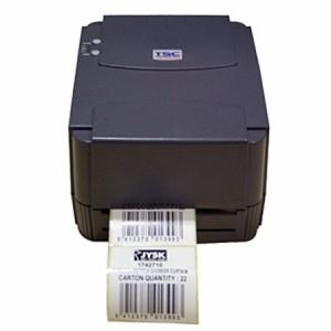 TSC 244 Pro Desktop Barcode Printer