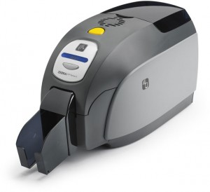 Zebra ZXP3 (Dual side) ID Card printer